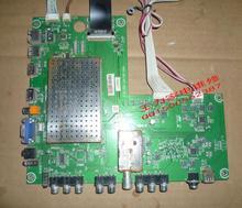 LED46K21 motherboard (0) RSAG7.820.4472 / ROH screen LTA460HM06