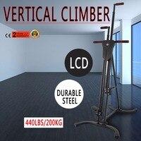 Step Kardiyo Tırmanma Sistemi Fitness Egzersiz Ev Spor Salonu Egzersiz Tırmanma Makinesi