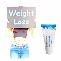 Fast Navel magnetic slimming body Creams Slim patch weight loss slimming creams Burning Fat gel Health Care 80g/Bottle Body Self Tanners & Bronzers