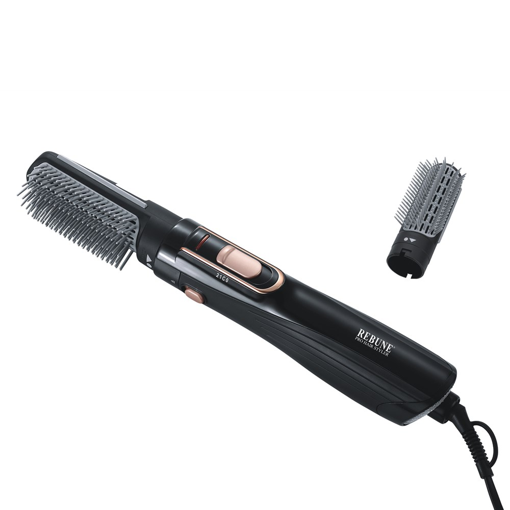 REBUNE hair styler1200W hair dryer RE 2025 1 PLUS