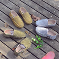 Los Muchachos del cuero genuino Casual Zapatos Niños Zapatos de la escuela Niños Zapatilla de deporte de Los Niños zapatos antideslizantes Zapatos de Los Niños