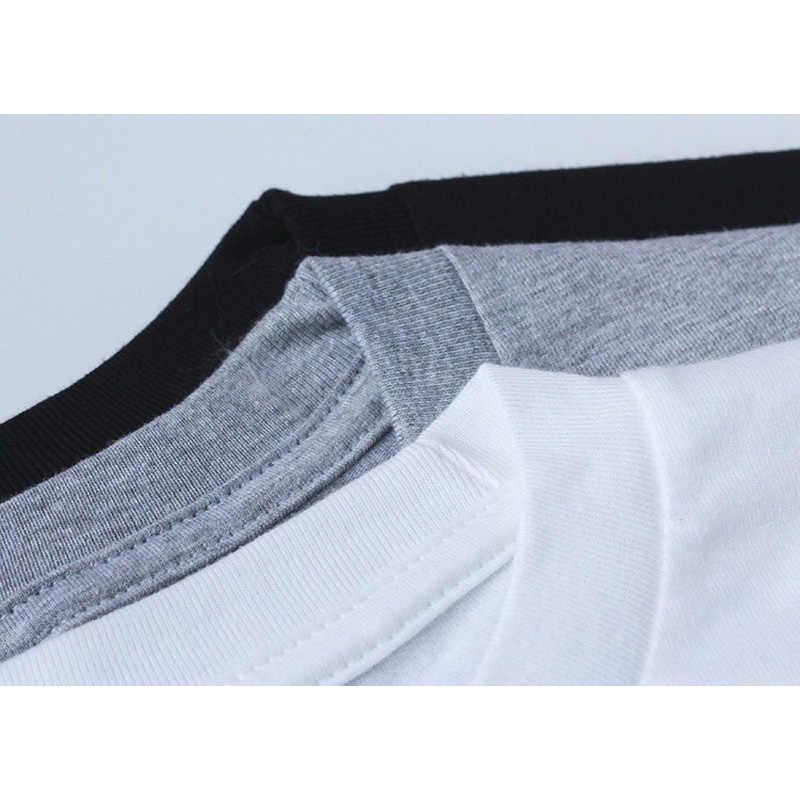 Shure słuchawki Audio instytut nowa koszulka 2019 lato nowych mężczyzna bawełniany T-Shirt z krótkim rękawem marka topy moda casual tees