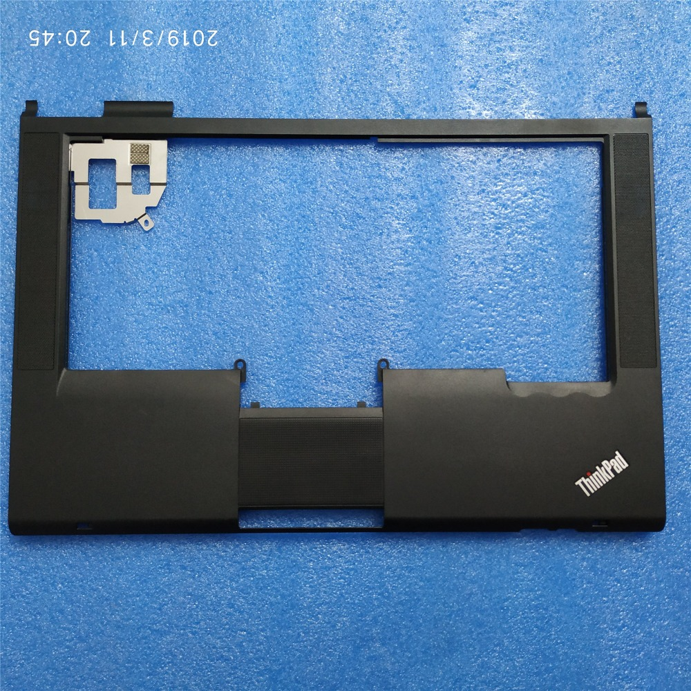 New Original Lenovo ThinkPad T420 T420I Empty Palmrest Keyboard Bezel Cover 04W1372 Laptop Replace Cover