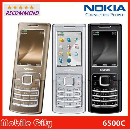 6500c original refurbished nokia 6500 classic unlocked phone 2mp mp3 rh aliexpress com Nokia 1202 Nokia 2600 Classic