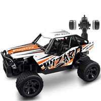 21cm Large 1 20 4WD RC Cars Updated Version 2 4G Radio Control RC Cars Buggy