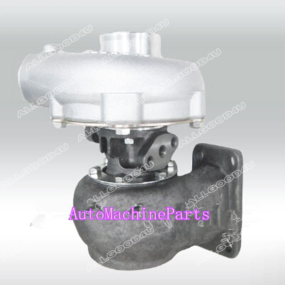 New Turbo GT3267 Turbocharger 2674A335 for Engine 1006New Turbo GT3267 Turbocharger 2674A335 for Engine 1006