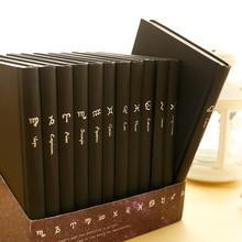 2019 zwölf Konstellationen Planer Tagebuch Taurus Buch Gemini Notebook Büro Schreibwaren Studenten Präsentieren 19/13 cm