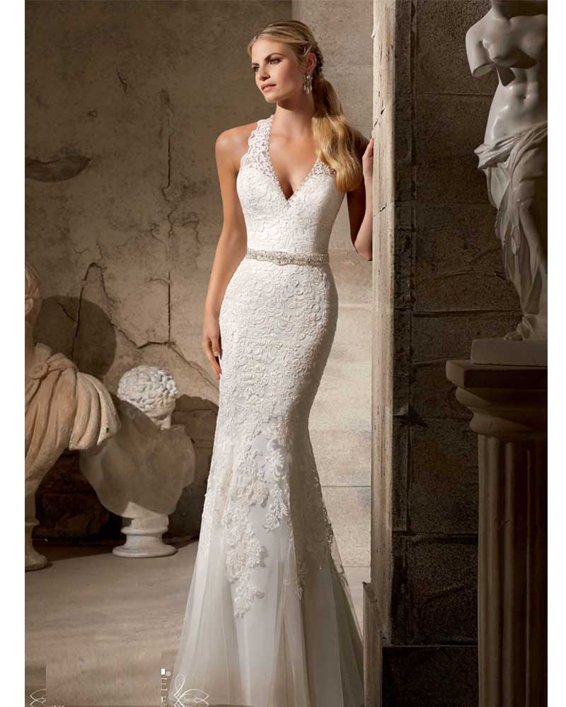 civil wedding dresses aliexpress buy vestido de noiva sereia renda lace 2970