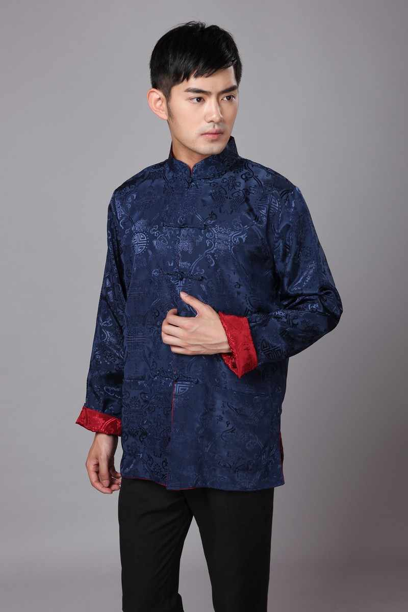 3a6481578 ... traditional chinese clothing shirts traditional chinese male clothing  traditional chinese clothes men oriental mens clothing ...