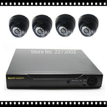 HKES Out of doors CCTV Digicam 1080P Dwelling Safety System Video Surveillance Kits