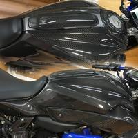 KEMiMOTO For Yamaha MT 07 MT07 FZ 07 MT 07 2013 2014 2015 2016 2017 Gas