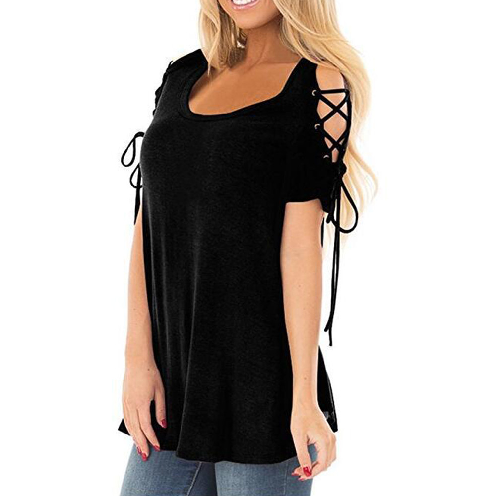 Fashion women's shirt blusas 2018 Casual Loose Summer