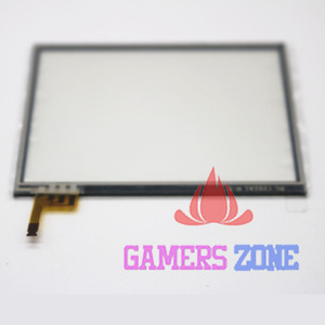 Image 2 - 10PCS Touch Screen Digitizer Replacement Repair Parts For Nintendo DS Lite DSL NDSL