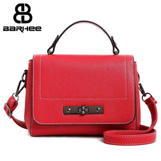 BARHEE Brand Mini Crossbody Bags for Women Messenger Bags Small Female  Shoulder Handbags Clutch Phone Purse Bag bolsa feminina dbe13f12202e8
