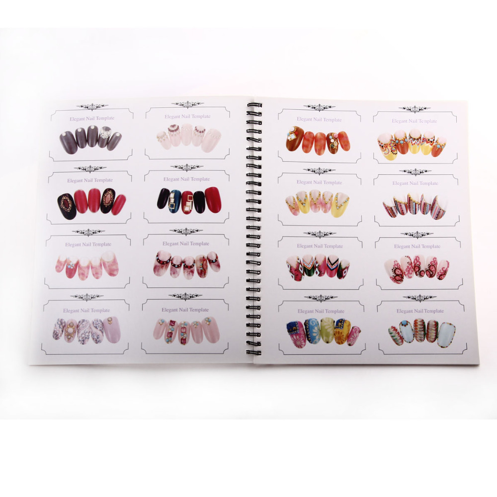 Free E-Book Nail Education Guide - Technique - nailsmag.com