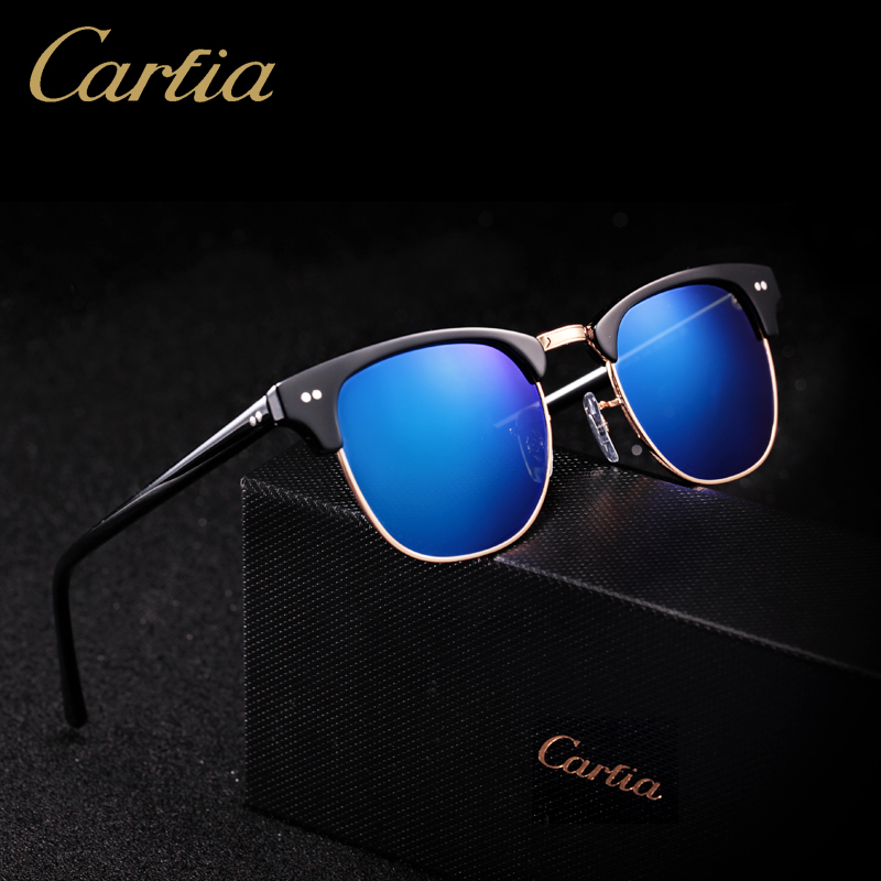 C05 C06 Pink totoise black Marke Retro tortoise Carfia 100 Totoise Vintage Shades Classic Designer Männer C01 2018 Uv400 Grey Niet Polarisierte black Blue C04 C02 C03 Sonnenbrille Frauen Gold black wFpSfFq