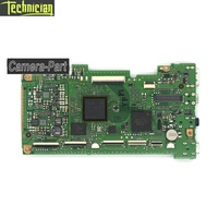 D3300 Main Board Motherboard Camera Replacement Parts For Nikon