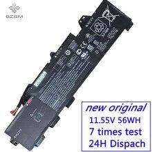 GZSM laptop battery TT03XL for HP EliteBook 850 G5 ZBOOK15u G536 G541 G542 G544 Series HSN-I13C-5 HSTNN-LB8H 933322-855  battery цена и фото