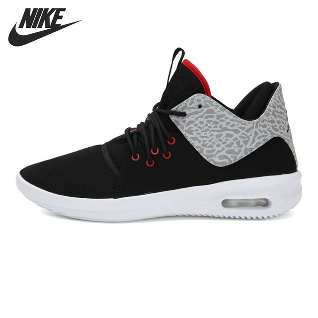 low priced 6564d c1a51 Original New Arrival 2018 NIKE FIRST CLASS Men s Basketball Shoes Sneakers