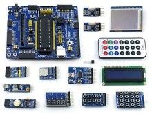 PIC18F4520  bits Board