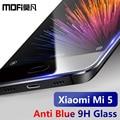 Xiaomi mi 5 стекло xiaomi mi 5 закаленное стекло-экран протектор mofi для xiomi mi5 стекло защитный ультра тонкий HD Прозрачная Пленка