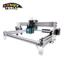 New500mw/2500mw/5500mw 15000mw DIY Laser Engraver Machine S1 CNC Laser Machine Wood Router for Cutting and Engraving