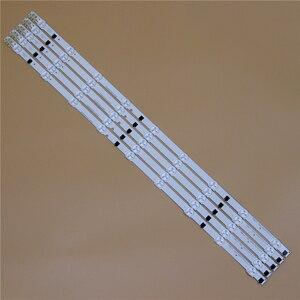 Image 1 - TV LED Bars Voor Samsung UE32F6640SS UE32F6670SB UE32F6800AB UE32F6805SB UE32F6890SS LED Backlight Strip Kit 9 Lamp Lens 5 Bands