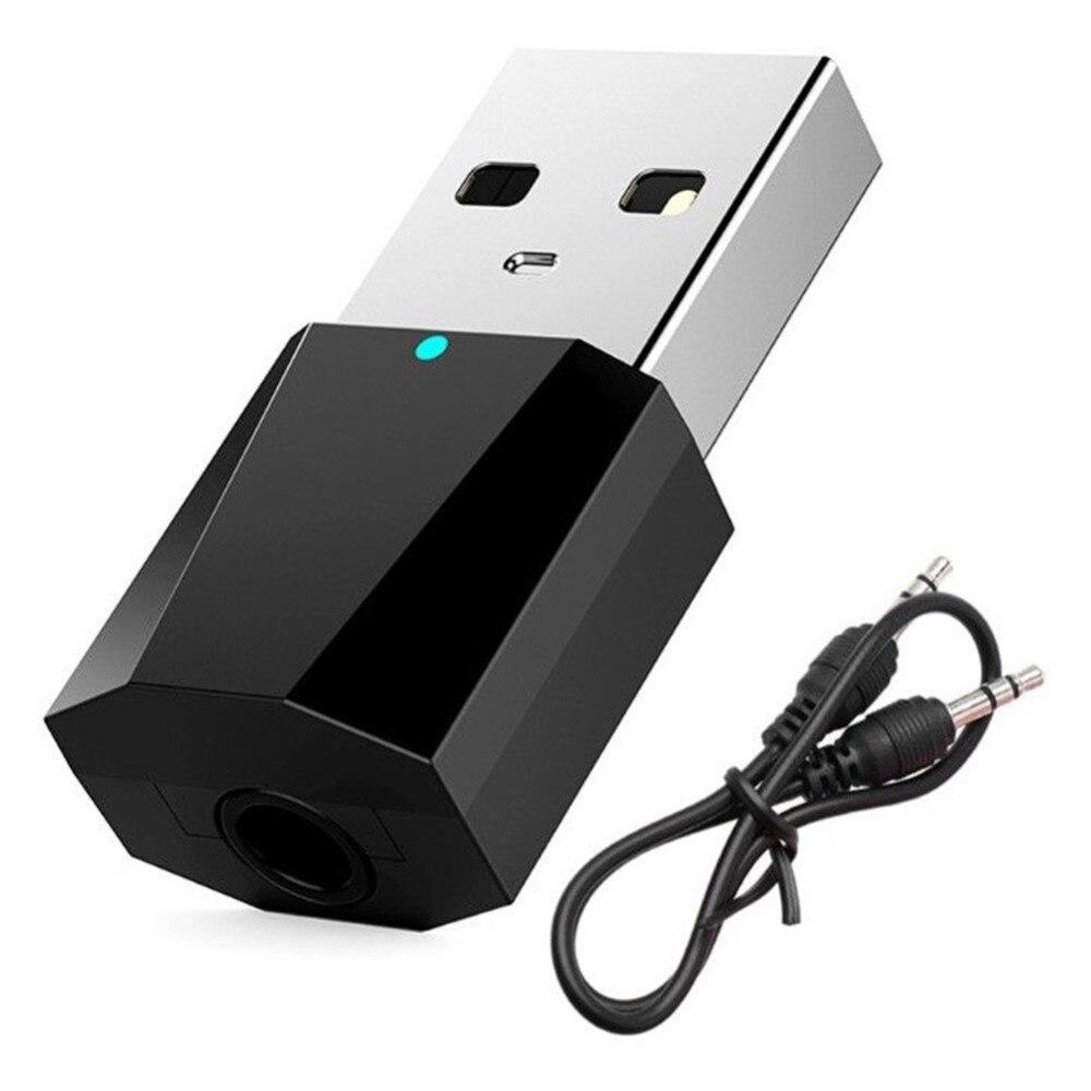 Unterhaltungselektronik Egizmo Usb Bluetooth 4,2 Stereo Audio Sender Für Tv Telefon Pc Funkadapter