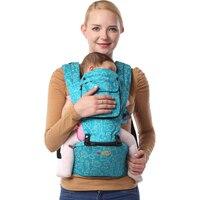 Marke neue hipseat für neugeborene und verhindern o-typ carry stil belastung tragen 20Kg Ergonomische baby carriers kid sling