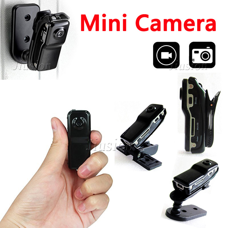 Mini Pocket Camera Video Camara Bike Outdoor Small Sport Camcorder Recorder Espia Telecamera With Holder Clip Micro PC Kamera