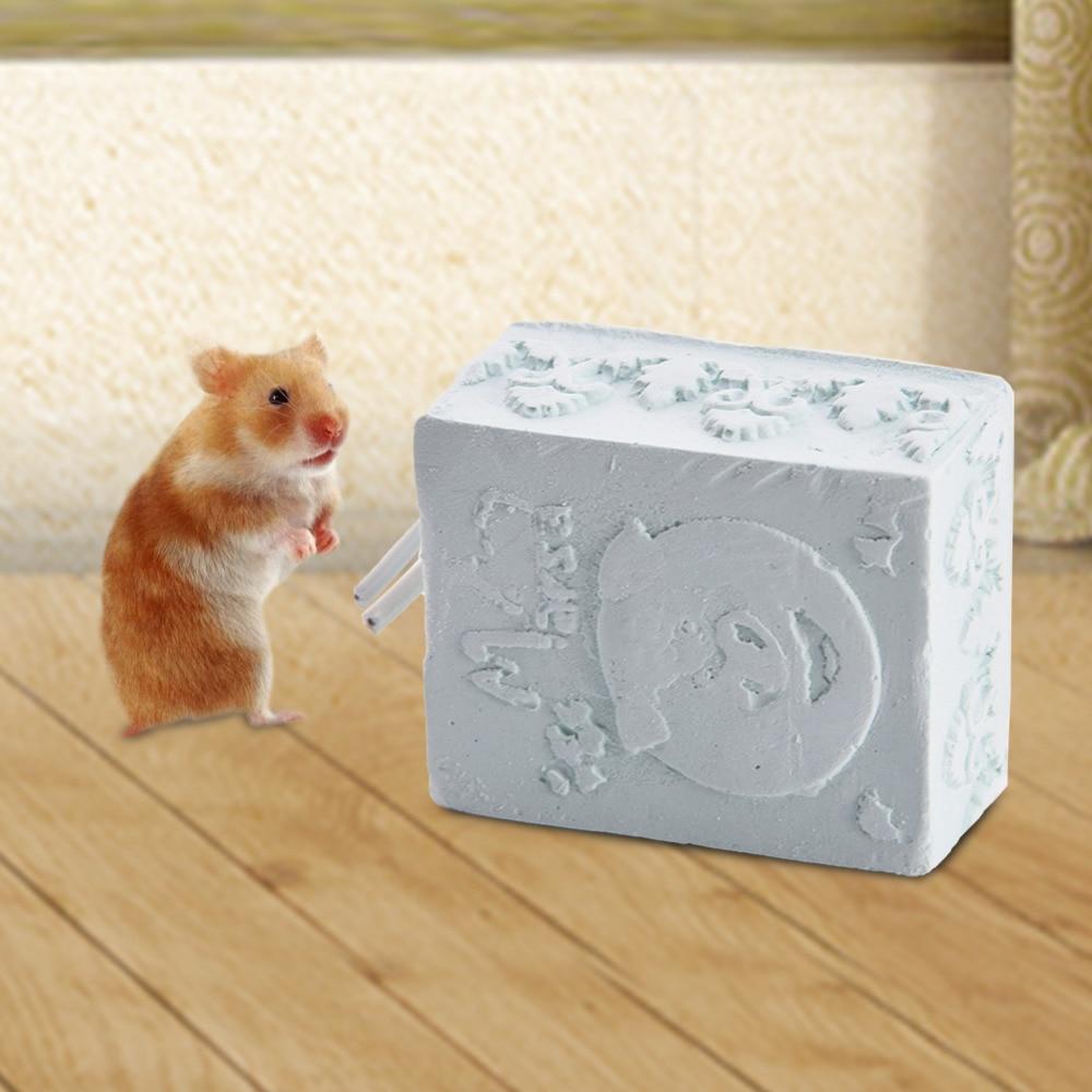المعادن خنزير شكل pet مضغ لعبة طحن - منتجات الحيوانات الأليفة