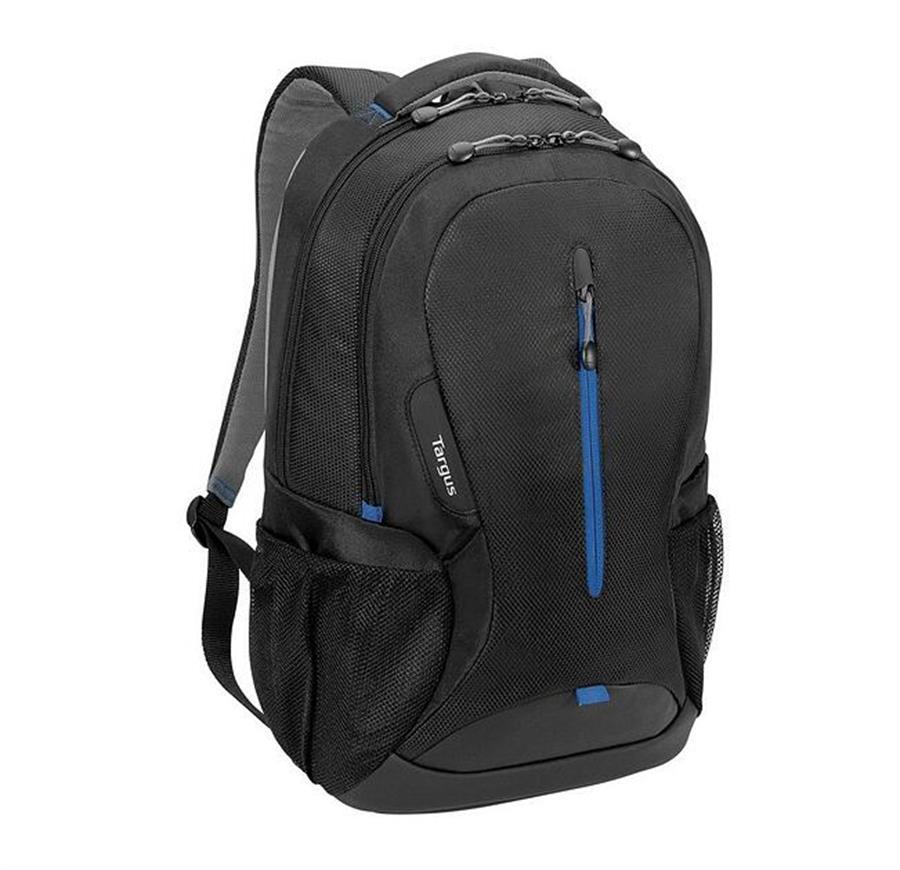 """Targus 15.6"""" Waterproof Backpack Men Business Travel Bags High Quality Laptop Teenager School"""