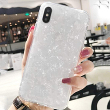 Phone Case For iPhone X 8 7 6 6S S Plus Coque Cute Jell Soft TPU Silicone Back Cover Capinhas 10 Fundas Capa