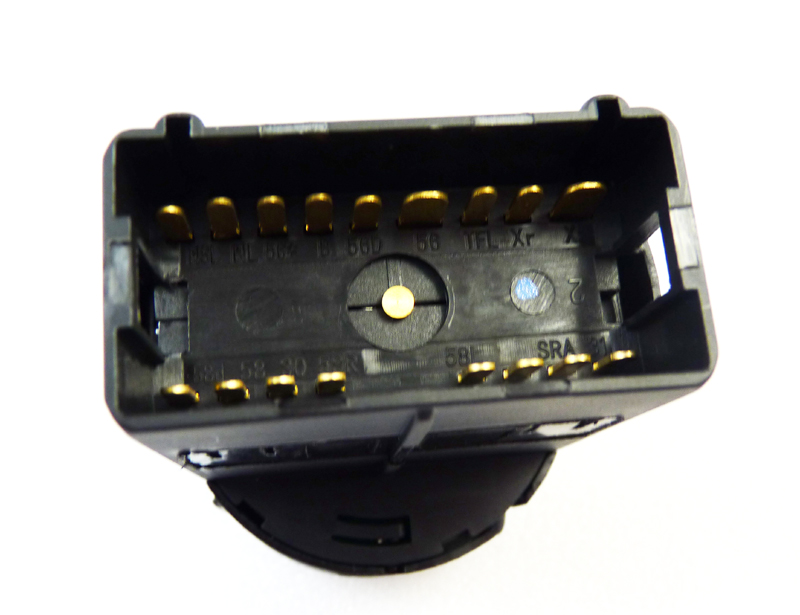 ISANCE контроль переключателя фар Lichtschalter для AUDI A4 Avant S4 8E B6 B7 Quattro 8E0941531 8E0941531A/C(HSAD005