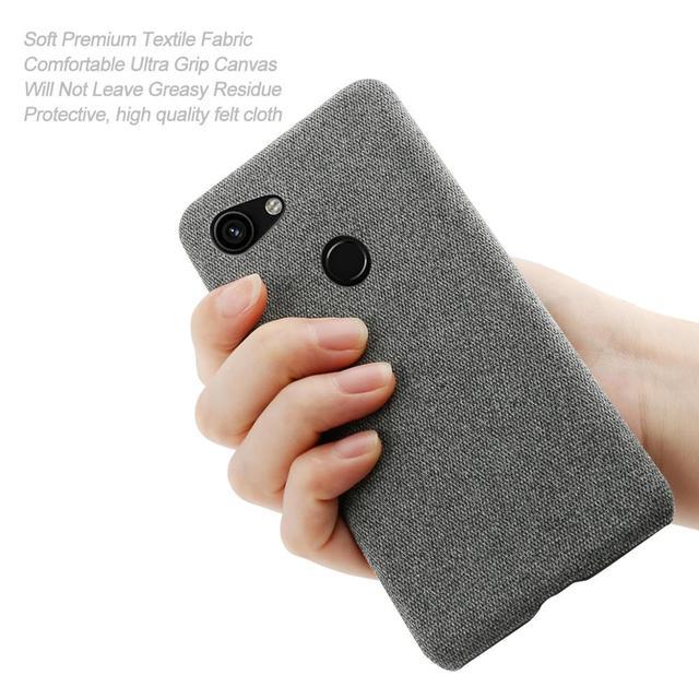 Google Pixel 3A Shockproof Case