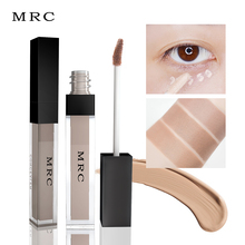 MRC Makeup Liquid Concealer Waterproof Full Coverage Face Eye Concealer Make up Base Cosmetic Concealer консилер hd liquid coverage precision concealer 3 оттенка