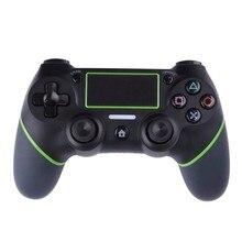 Беспроводная Bluetooth игра сенсорный экран датчика геймпады консольная панель для Playstation 4