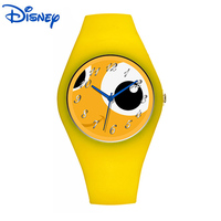 100 Genuine Disney Cartoon Silicone Find NemoJelly Watches For Children Girl S Daily Use Life Waterproof