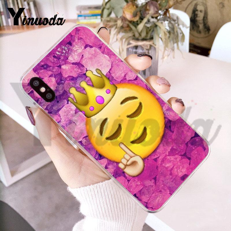 Detail Feedback Questions about Yinuoda For iphone 7 6 X Case Funny