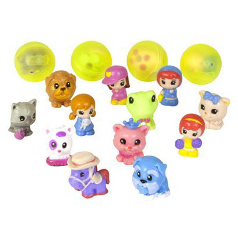 Online Buy Wholesale animal squinkies from China animal