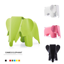 Modern Designed Children Elephant Chair(China)