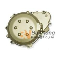 fce541ac8b1 El envío libre de la motocicleta cubierta lateral Del motor Del Estator  cubierta del motor cubierta lateral de la bobina magnéti.