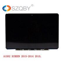 Ноутбук 100% новый A1502 ЖК-экран 13′ для Macbook Pro retina 2013 2014 2015