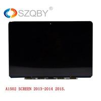 Laptop 100% Nieuwe A1502 Lcd-scherm 13' Voor Macbook Pro Retina 2013 2014 2015
