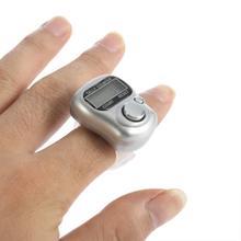 Разрядный tally счетчик жк-дисплей электронный дисплей экран ручной цифровой шт.