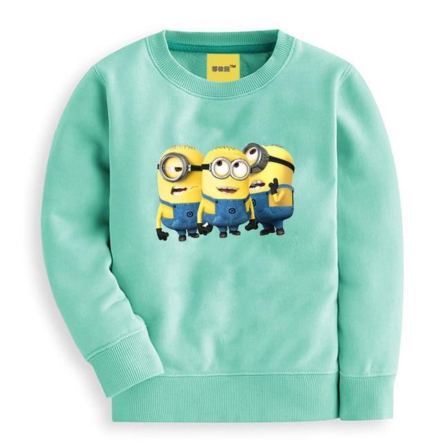 2016 autumn children's clothes boys t-shirts long sleeve  cotton thin baby boy t-shirt for boys girls kids tshirt outerwear