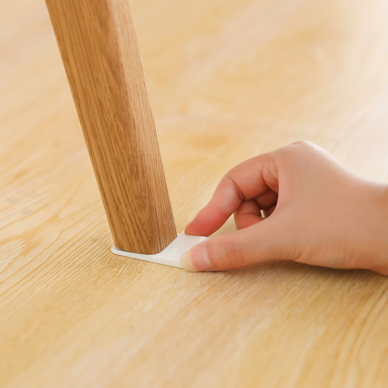 Diy Furniture Leg Pad Protector Feet Rug Felt Pads Rise
