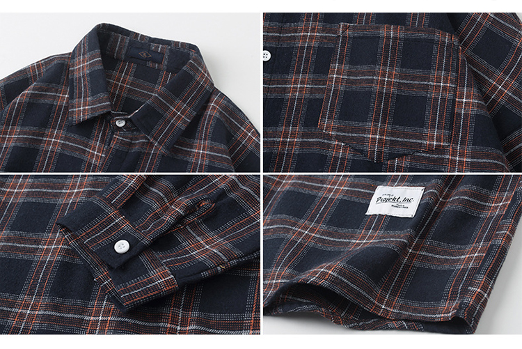 Casual Plaid Summer Shirt Mens Clothing 2019 Floral Printed Streetwear Long Sleeve Men Dress Slim Fit Formal Shirts Cufflinks 36
