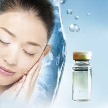 10ml Makeup Skin Liquid Pure Liquid Moisture Replenishment Hyaluronic Acid Serum Fluid Anti-Aging Wrinkle Collagen
