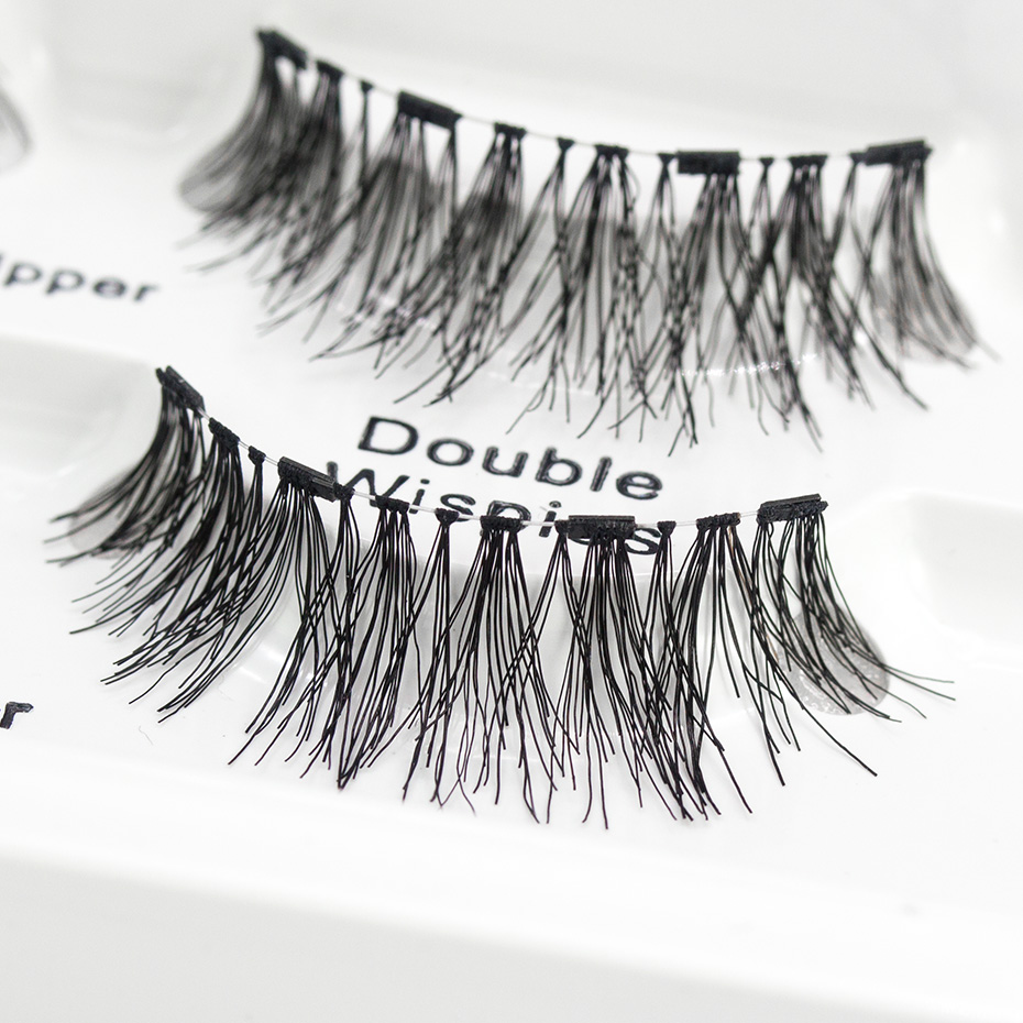 85c48e0a0d7 VICILEY Magnetic eyelashes with 4 magnets handmade 3D/6D magnetic lashes  natural false eyelash magnet lash with gift box WSP-in False Eyelashes from  Beauty ...
